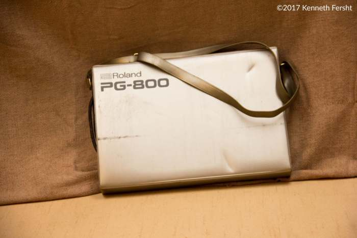 Roland PG-800 for sale