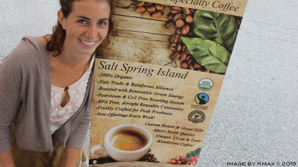 Salt Spring Island Saturday Market 2019-7