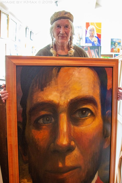 Diana Dean - Salt Spring Island Artist