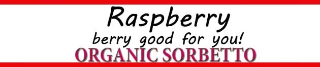 Organic Raspberry