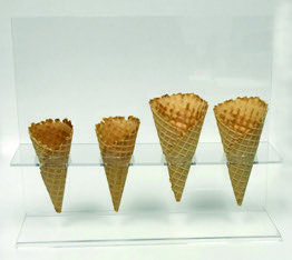 Cone Holder 4