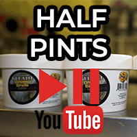 SEE OUR HALF PINTS PLAYLIST ON YOUTUBE