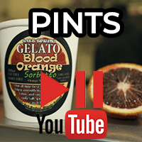 SEE OUR PINTS PLAYLIST ON YOUTUBE