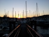 Centenial-dock-ramp-sunrise