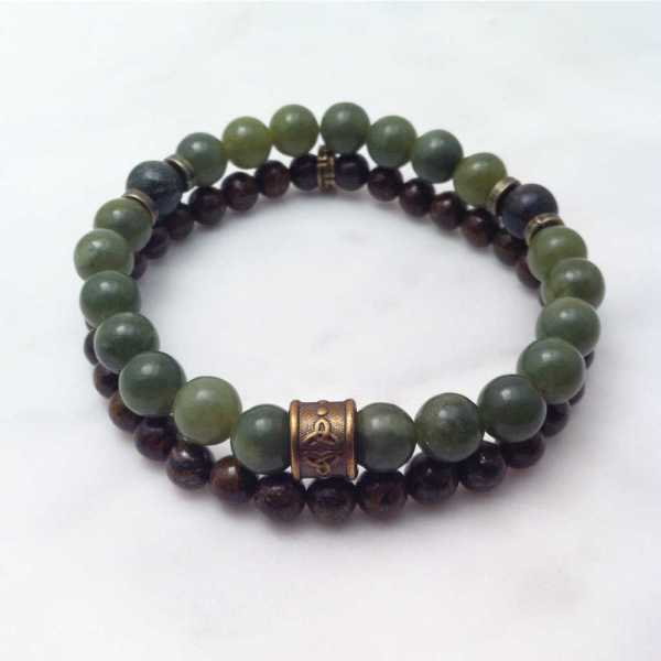 mala bracelets