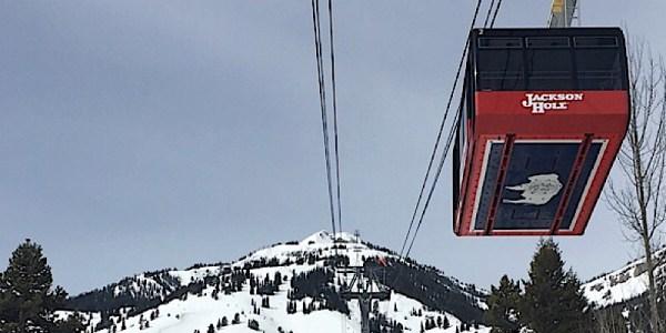 Jackson hole wy aerial tram