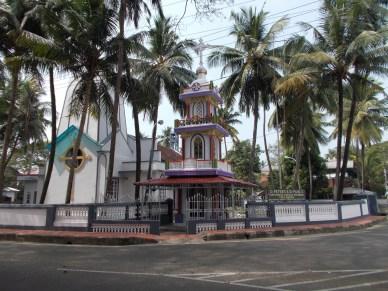 Syrian Orthodox church, Cochin