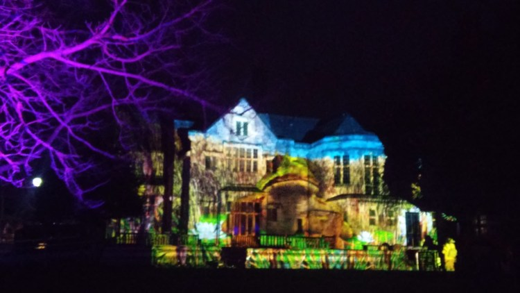 Enchanted Park Lewes 2