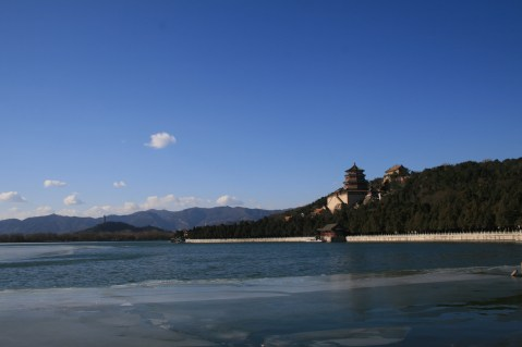 beijing-summer-palace-lake