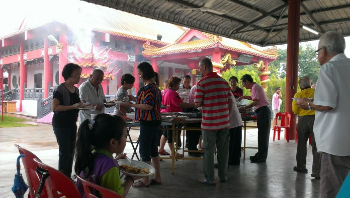 pekan-mercy-godess-festival