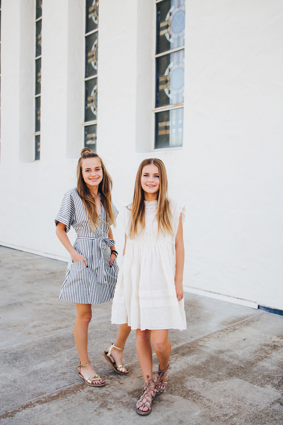 Teen Style Easter Dresses For Teens