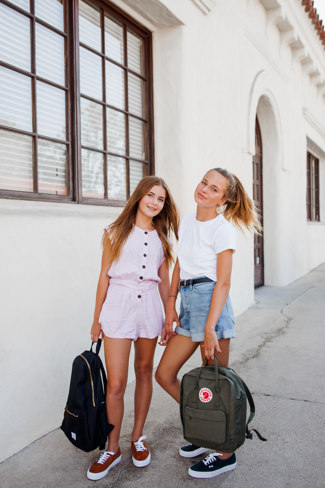 Back To School Outfits For Teen Girls The Afterpay