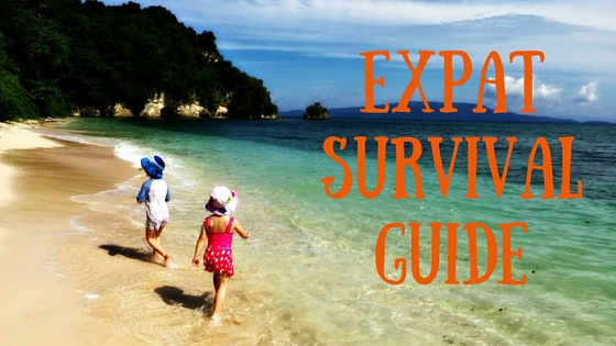 Expat Survival Guide
