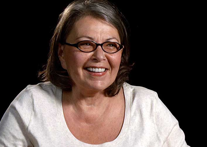 Roseanne Barr blames racist tweet on sinful nature