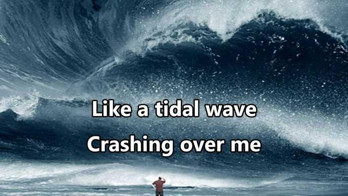 tidal-wave