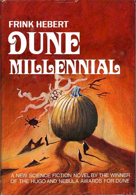 Dune-millennial