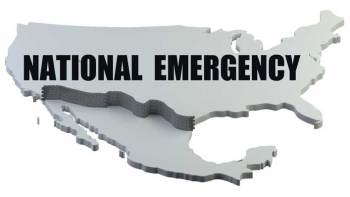 National Emergency Leads to More Golf