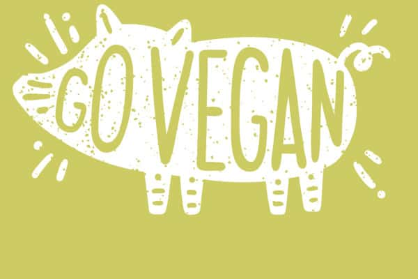 Vegans radical solution to save animals wows meat-eaters