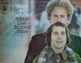 Simon & Garfunkel song inspires worship leader