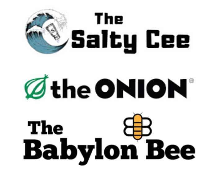satirical-website
