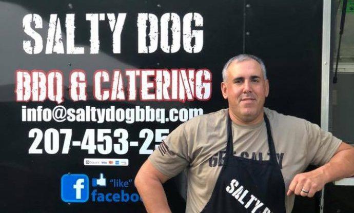 salty dog bbq