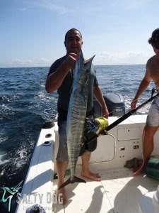 Sierra Leone fishing