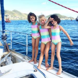 Three little mermaids spotted on Last Call this afternoon Sohellip