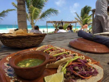 Tacos, Tequila, Tulum