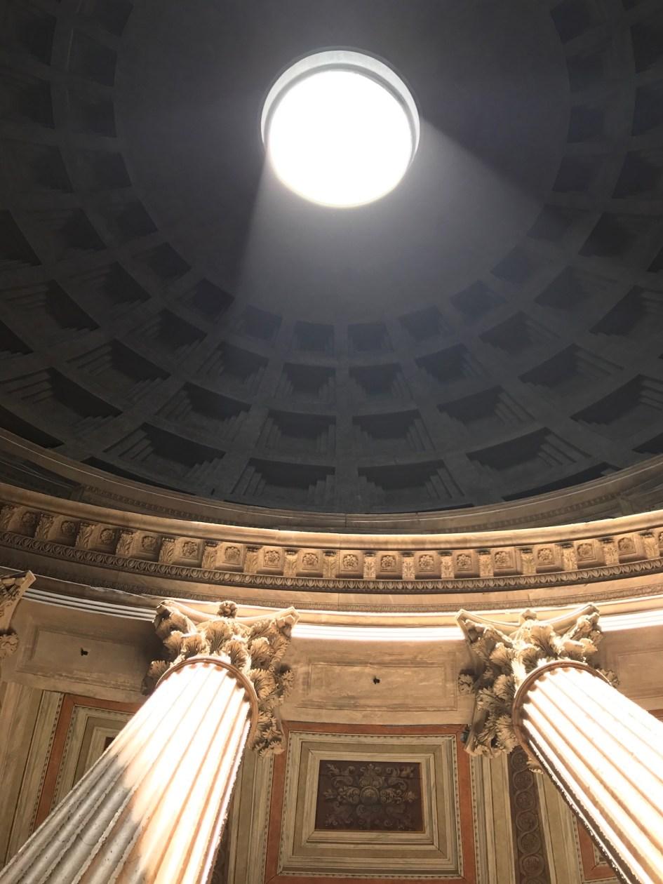 """Rom -  """"die ewige Stadt"""""""