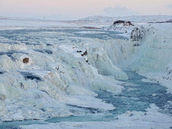 Magisches Winter-Island