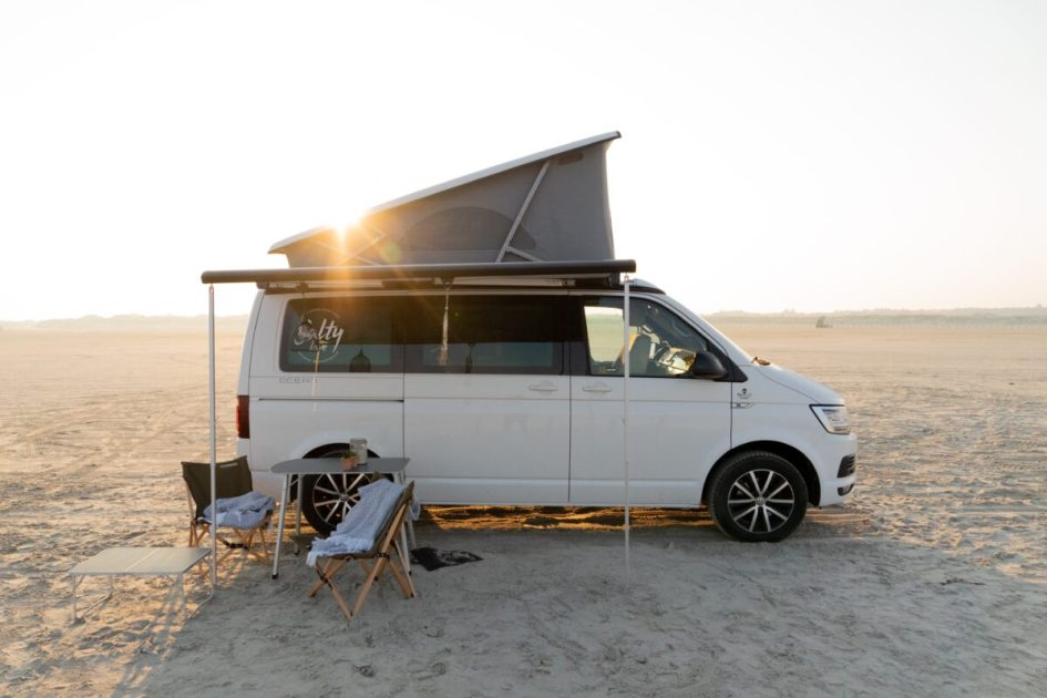 camping st.peter-ording