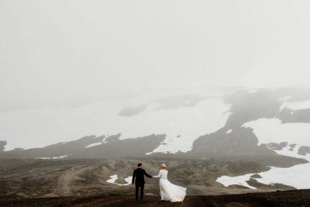 Heiraten in Island