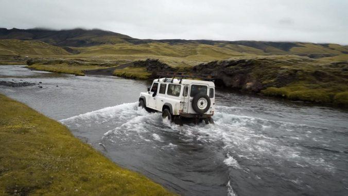 Die 5 besten 4x4-Hochland-Touren in Island