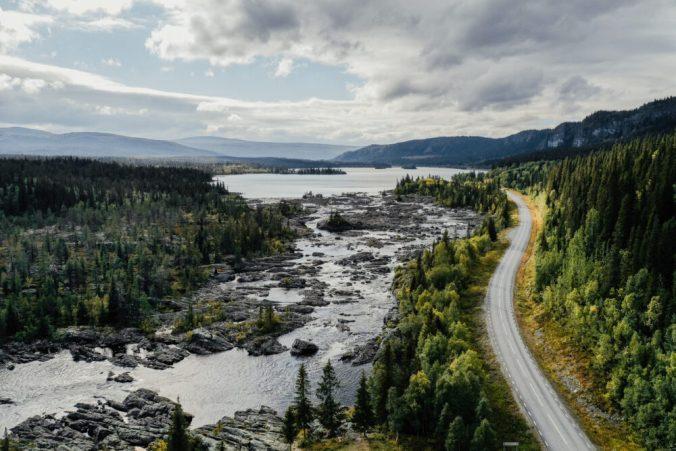 Nordschweden - Lappland
