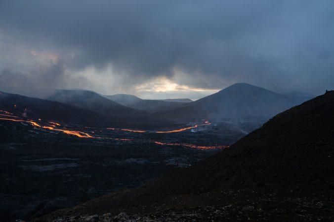 Fagradalsfjall: Vulkanausbruch auf Island - Alle Informationen auf einen Blick