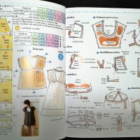 Japanese Sewing Pattern Book for Sale and a V-neck top DIY