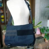 DIY Messenger Bag + Part 1 Tutorial