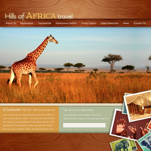 hillsofafrica