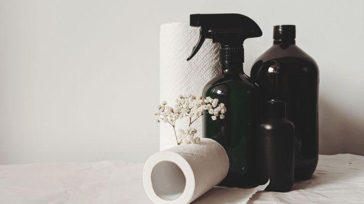 DIY – natürliche Putzmittel selber machen ohne schädliche Inhaltsstoffe