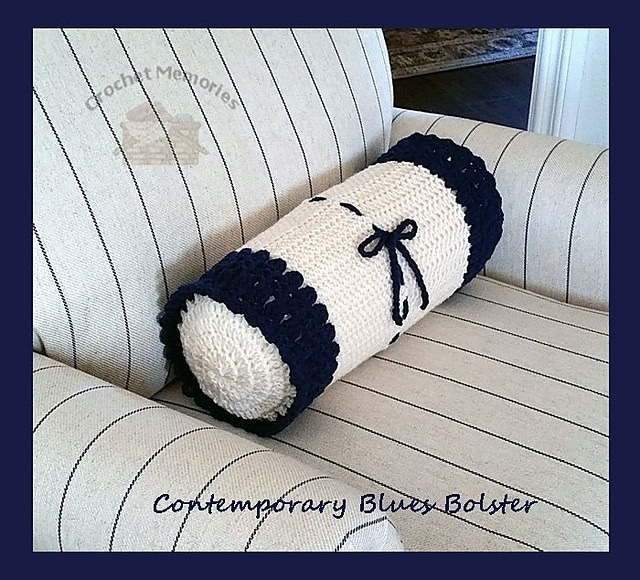 11 Crochet Home Decor Patterns With Cylinda Of Crochet Memories