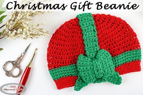 2018 Crochet Gift Idea Guide Christmas Hat Cal Bonus Patterns