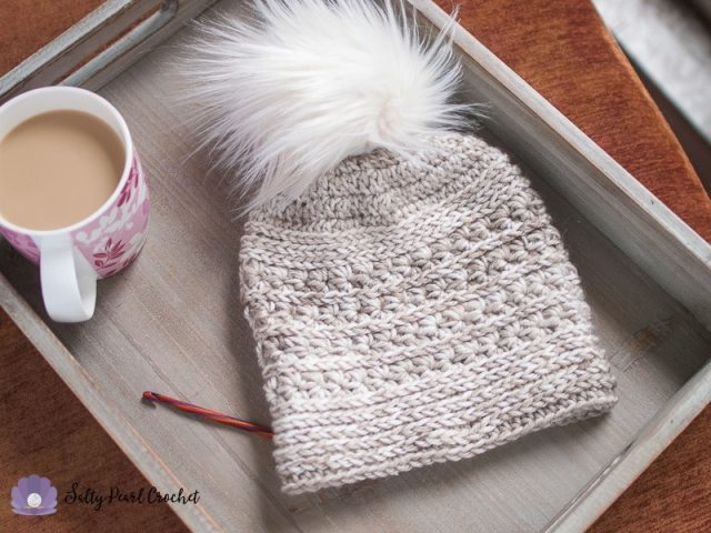 Star Sand Free Crochet Hat Pattern • Salty Pearl Crochet