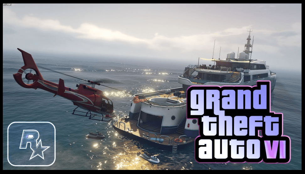 Grand Theft Auto VI (GTA 6) | Download & Installation PC Full game Free Download Torrent Tutorial|