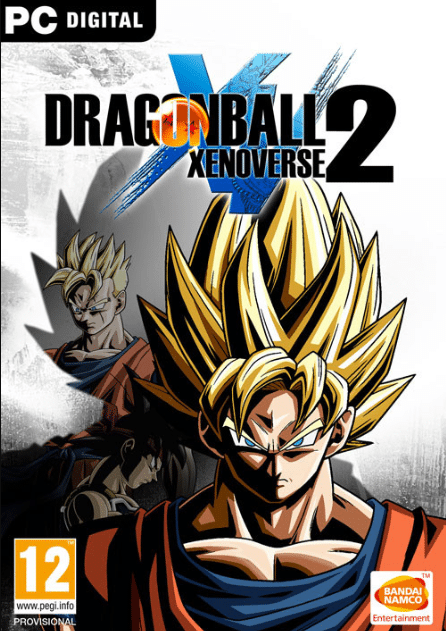 Dragon Ball Xenoverse 2 Download & Installation PC Full game Free Download Torrent Tutorial