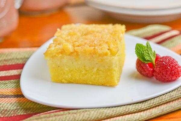 Top 10 Favorite Filipino Desserts - Cornbread Bibingka