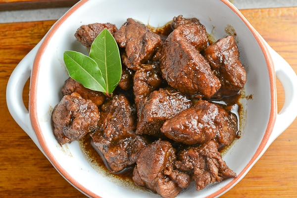 Pork adobo salu salo recipes filipino pork adobo forumfinder Image collections