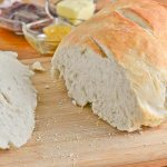Easiest Homemade Bread