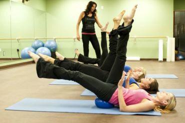 Los beneficios del yoga para niños