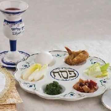 Entérate, Comida Kosher