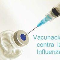 Vacuna contra la gripe en esta temporada